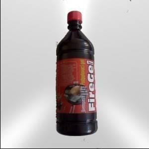 Hořlavý gel Firegel 1 l - Kela