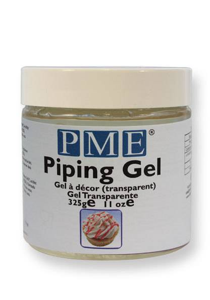 PME Lepící gel – piping gel - PME