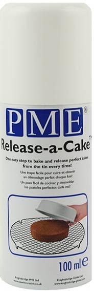 Sprej směs RELEASE-A-CAKE 100ml - PME