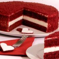 Směs Red Velvet 500g -