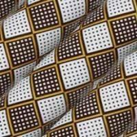 Transfér folie - origami 25x40cm -