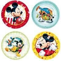 Jedlý papír - Mickey Mouse - Modecor
