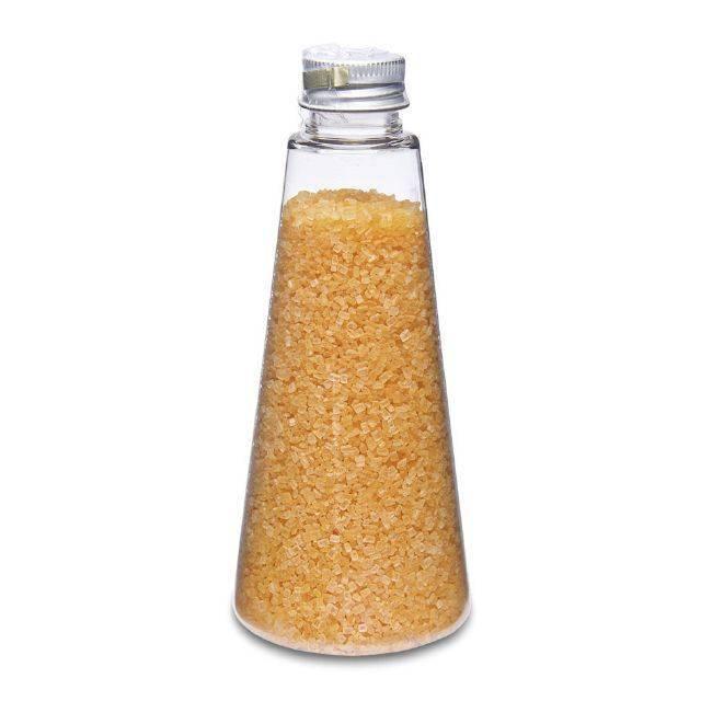 Dekorační cukr oranžový - Stadter