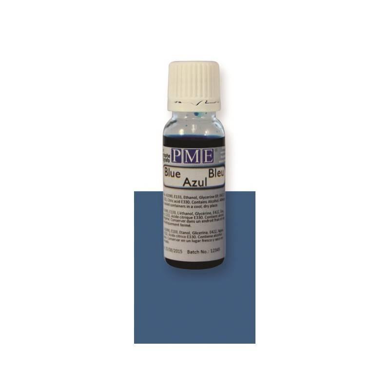 PME airbrush barva základní - PME
