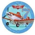 Jedlý papír Letadla - 21cm - Florensuc