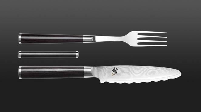 Steakový set SHUN - KAI