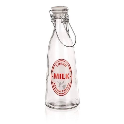 Láhev na mléko 1L - BANQUET