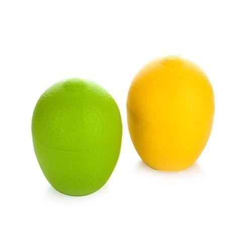 Box na citrón - plast, 79 x 105 mm - Acassa - BANQUET