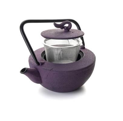 Konvice na čaj litinová 450ml - Tokyo - Ibili