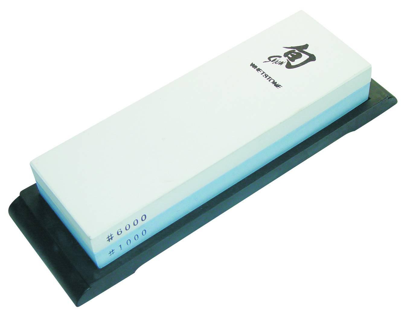 Brusný kámen KAI 1000/6000 - KAI