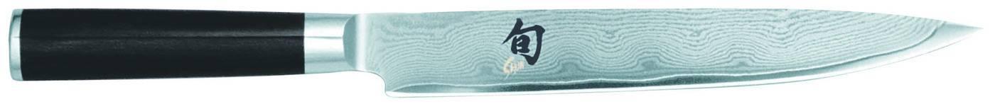 Nůž na plátkování SHUN 22,5cm - KAI