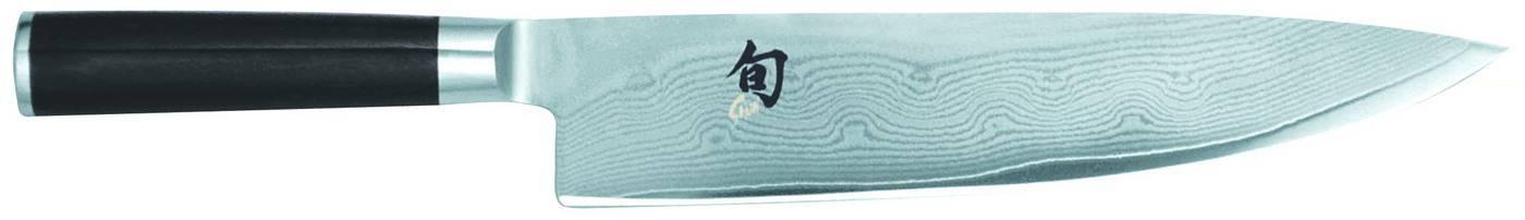 Nůž na maso SHUN 25cm - KAI