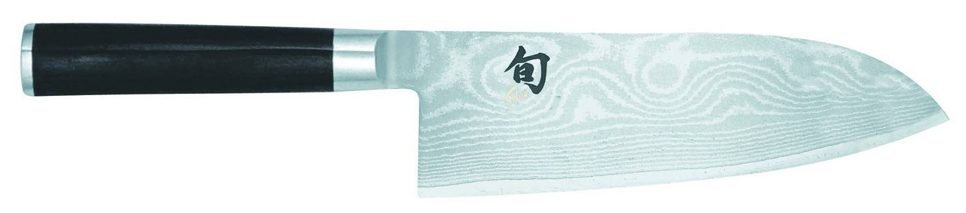 Nůž na zeleninu SHUN 18cm - KAI