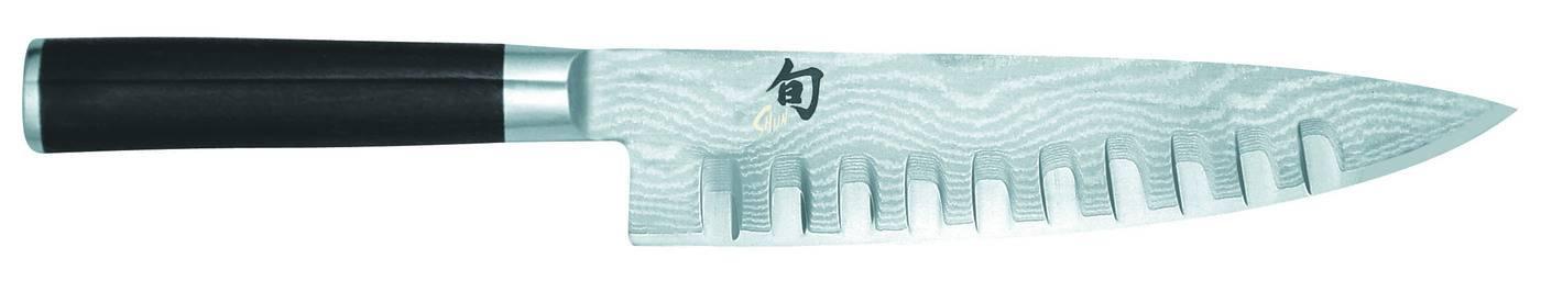 Nůž na maso SHUN protlačovaný 20cm - KAI