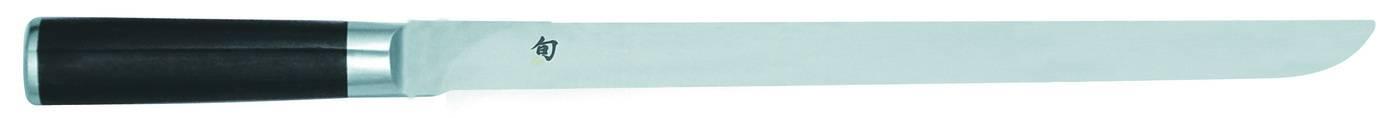 Nůž na šunku SHUN 30cm - KAI