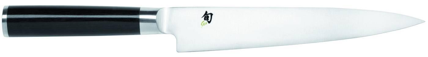 Nůž filetovací SHUN 18cm - KAI