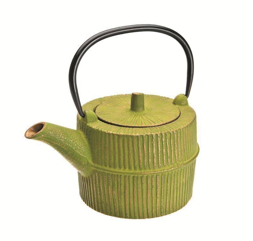 Litinová čajová konvička 0,75 L - Indonesia - Ibili