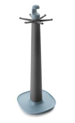 Otočný stojan na kuchyňské náčiní - modrý - Ibili