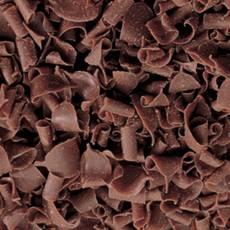 Čokoládové hoblinky 1kg– mléčné - Callebaut
