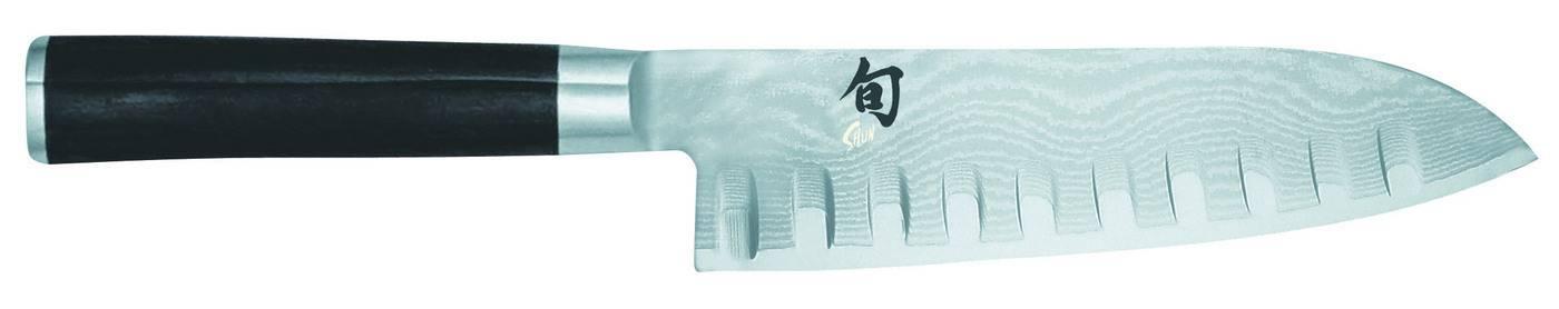 Nůž na zeleninu SHUN protlačovaný 16,5cm - KAI