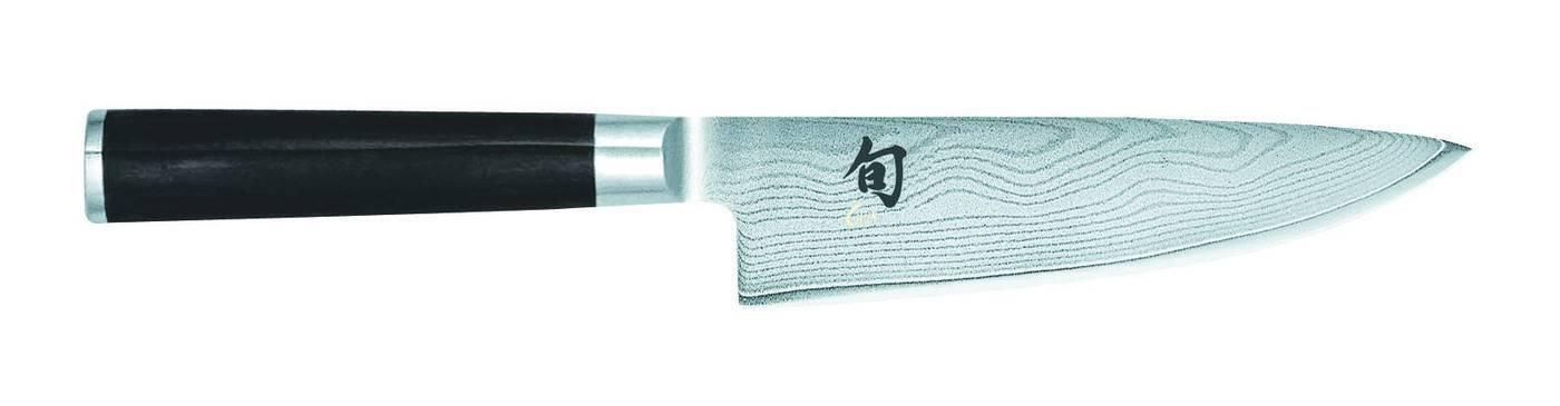 Nůž na maso SHUN 15cm - KAI