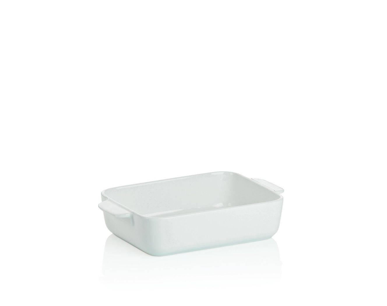 Pekáč ESTER 22x13,5x4,5cm, porcelán KL-11685 - Kela