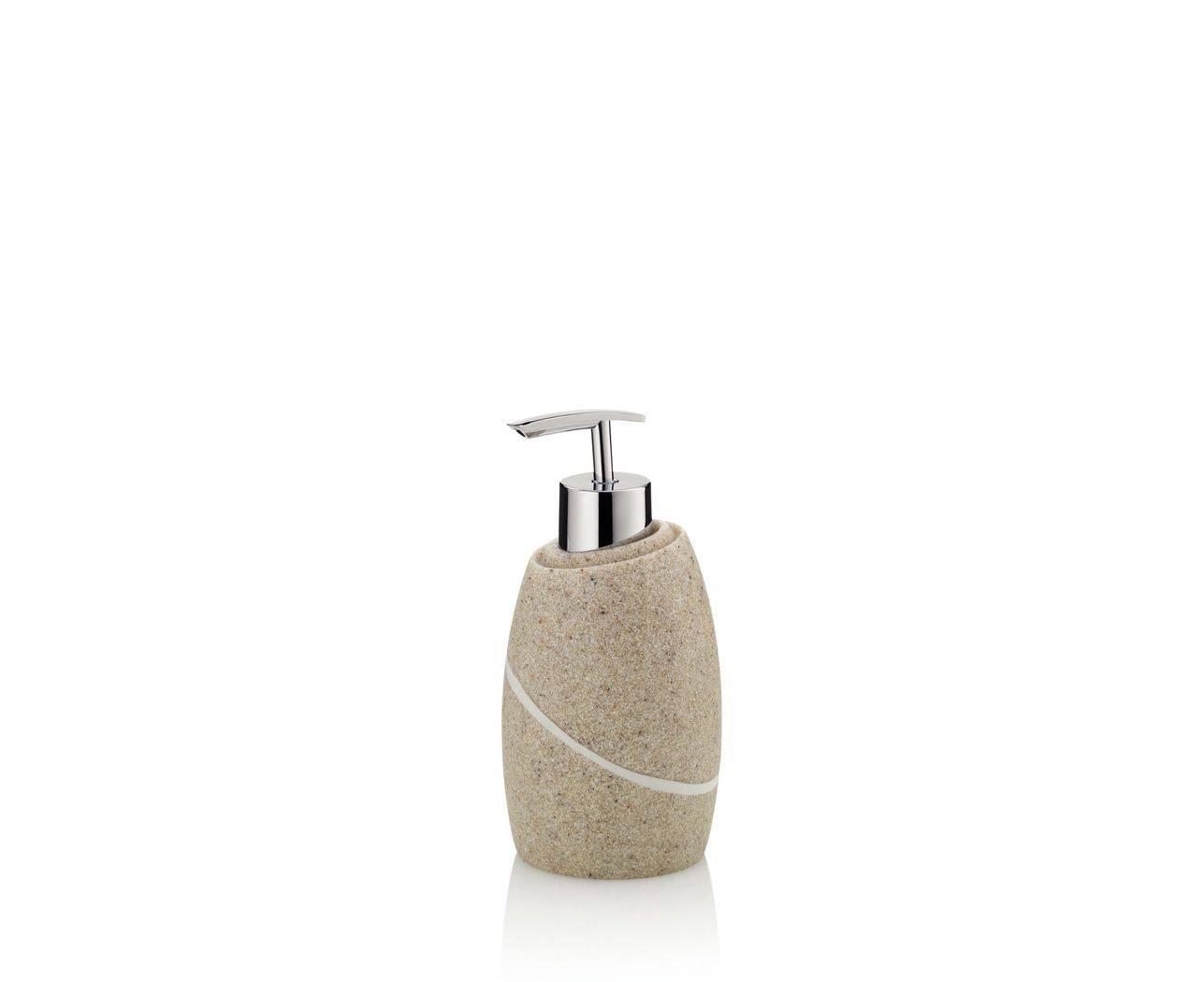 Dávkovač mýdla TALUS dekor kámen KL-20297 - Kela