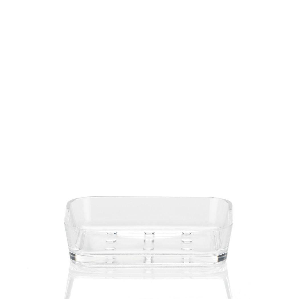 Miska na mýdlo KRISTALL transparentní KL-21900 - Kela