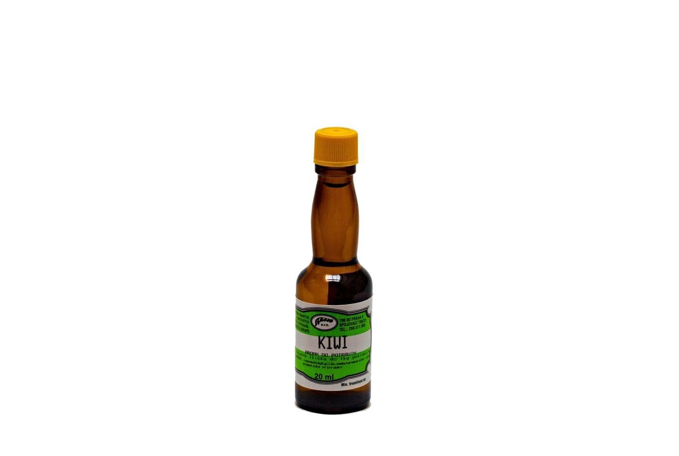 Aroma do potravin 20ml - Kiwi - AROCO
