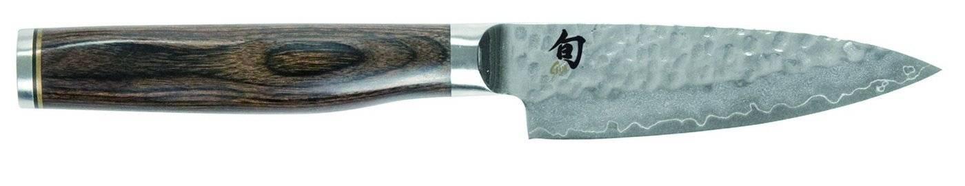 Nůž univerzální SHUN Professional 8,5cm - KAI