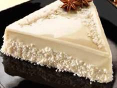 Lesklá poleva MIRALL - bílá čokoláda čokoláda 5Kg - Master Martini