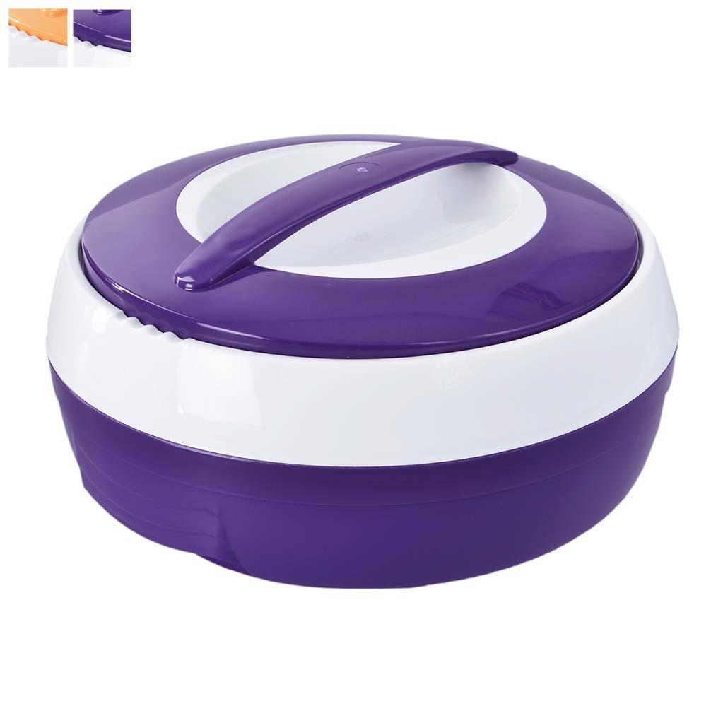 Termomísa na jídlo fialová 2,5l - Orion