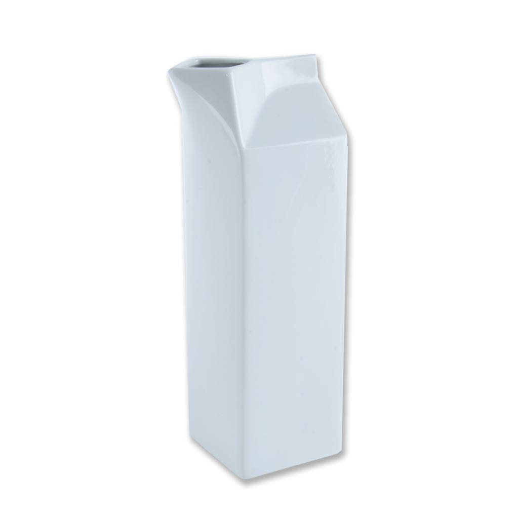 Džbán na mléko ve tvaru krabice 1l - Orion