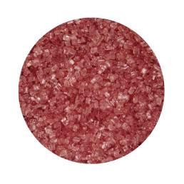Cukrové zdobení-krystalky červené - Stadter