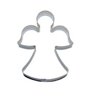Vykrajovátko anděl 67×82 mm - Smolík