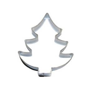 Vykrajovátko stromeček 55×60 mm - Smolík