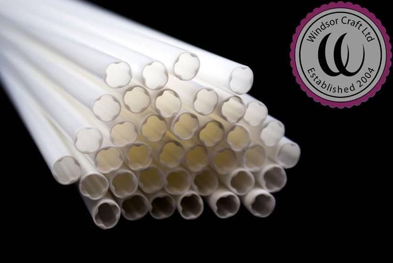 Plastové výztuhy 30,5 cm - 15ks -