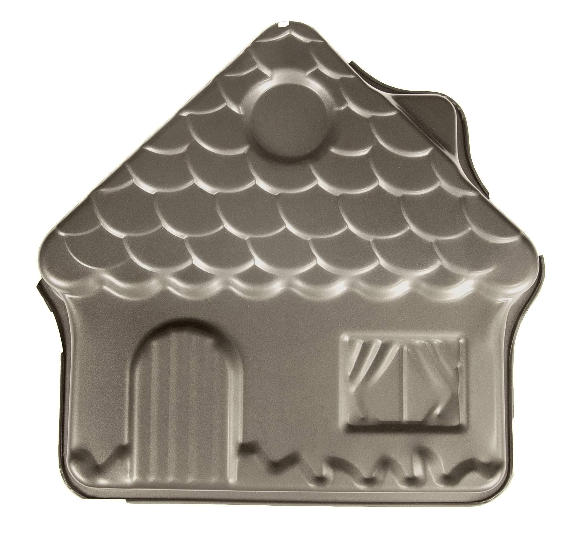 Forma na dort-Perníková chaloupka 26cm - Stadter