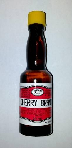 Potravinářské aroma - Cherry 20ml - AROCO
