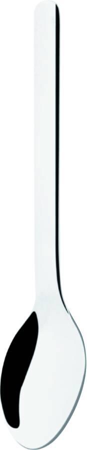 Lžička na espreso – 6 ks, nerez – - Fissler