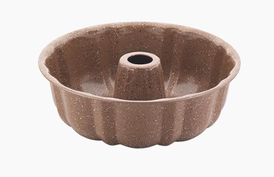Forma na bábovku z granitu (žuly) O 25,5 cm - Korkmaz