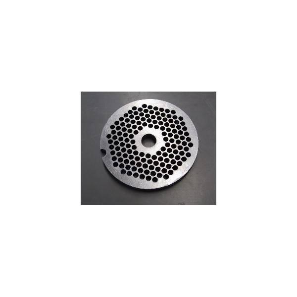 Řezná deska hrubost 3 mm pro mlýnek vel.8 - Porkert
