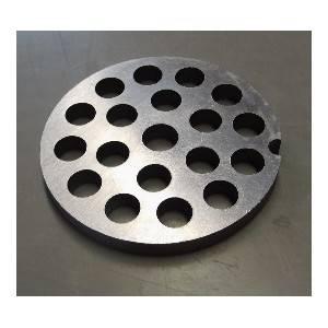 Řezná deska hrubost 8 mm pro mlýnek vel.8 - Porkert