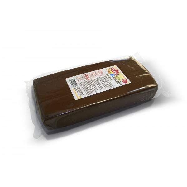 Potahovací hmota 1Kg - čokoládová - Kelmy