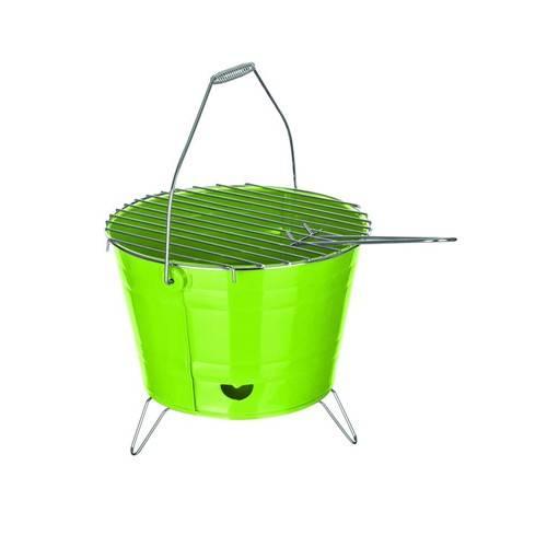 Gril Bucket zelený - BANQUET
