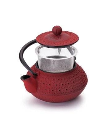 Litinová konvička na čaj 300ml Hanoi - Ibili