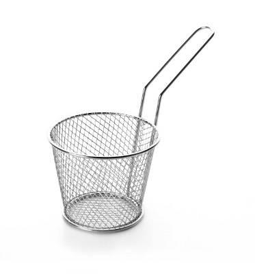 Košíček na servírování hranolků - Ibili