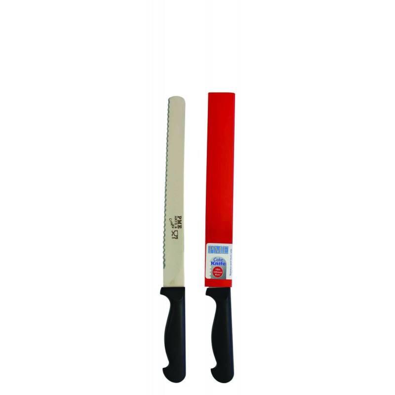 Nůž na dort 25,5cm - PME