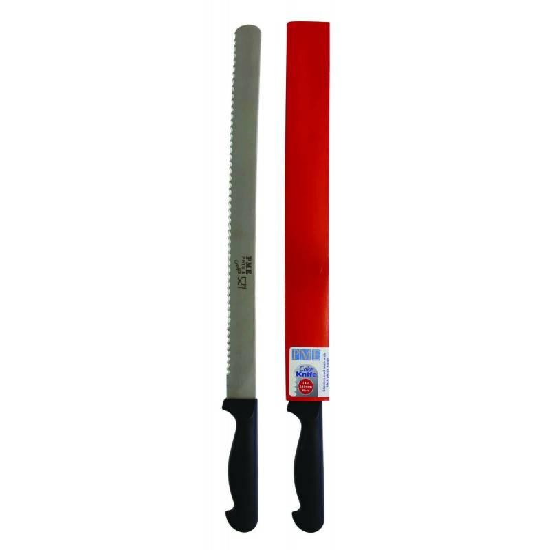 Nůž na dort 35,5cm - PME