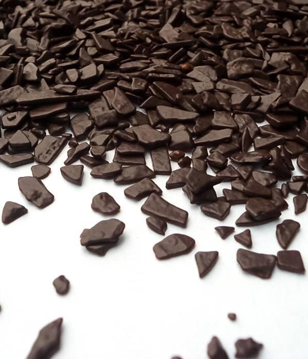 Šupiny čokoládové hořké 50g -